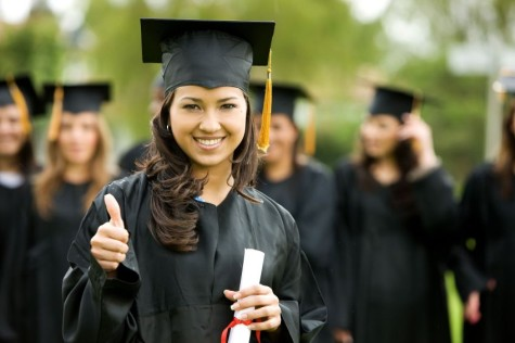 EWU's Graduation Rate