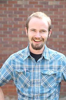 Kurt Olson, chief copy editor 2011-2013