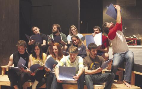 EWU Theatre's 'Ode' to Keats