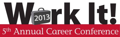 Career conference offers tips, prizes