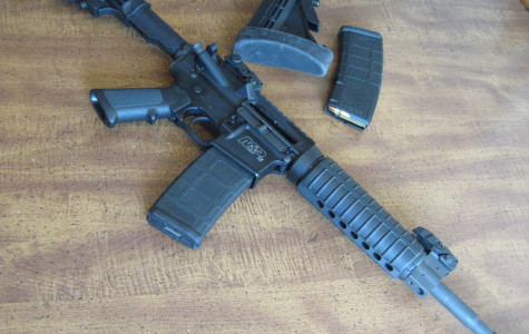 Letter to the editor: Response to Washington state assault weapons ban column