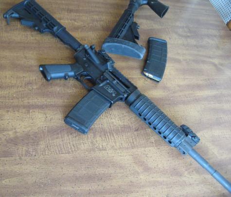 Washington State Senate Bill 5737 assault weapons ban is an assault on individual liberty