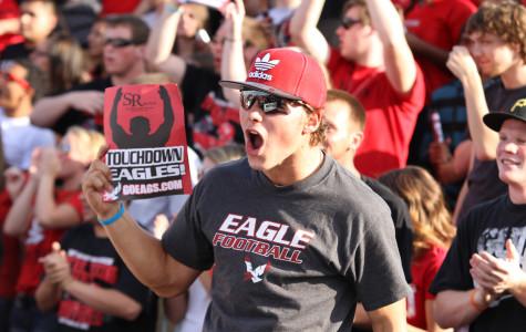 EWU football fans ride an emotional roller coaster