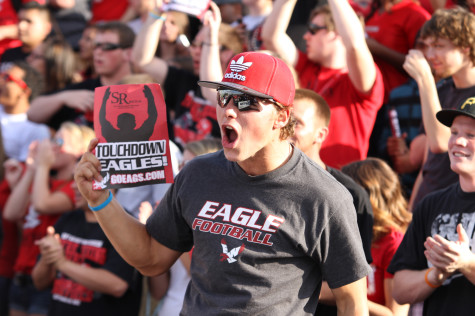 EWU football fans ride an emotional roller coaster