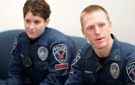 EWU Police see increase in campus marijuana possessions