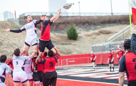 Men's Rugby Playoff Bound