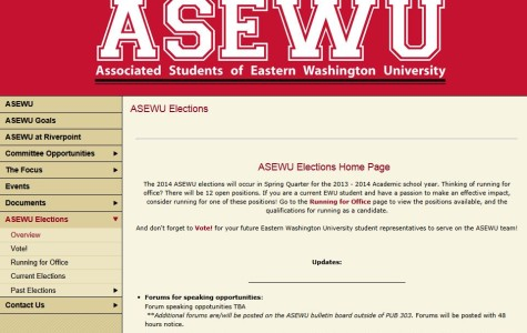 Editorial: ASEWU lacking transparency
