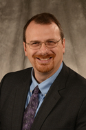 Dr. Charles Lopez, new EWU vice provost