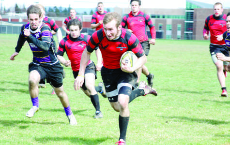 Rugby advances to championship