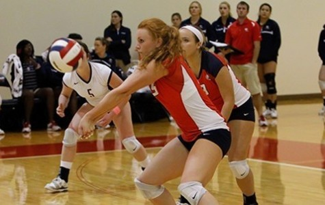 Volleyball stacks roster with international transfer
