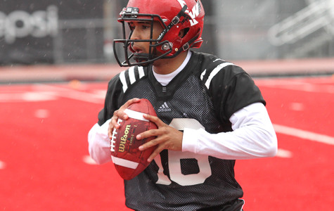 Eastern quarterback added to national watch list