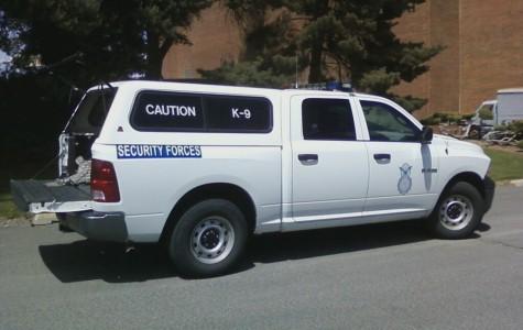 EWU, Cheney Police respond to bomb threat
