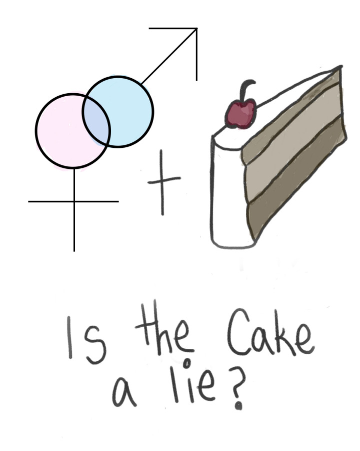 Please stop talking about cake