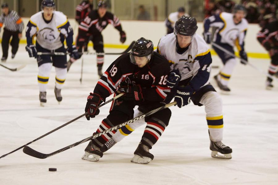 EWU hockey team takes season off amid COVID-19 and budget concerns