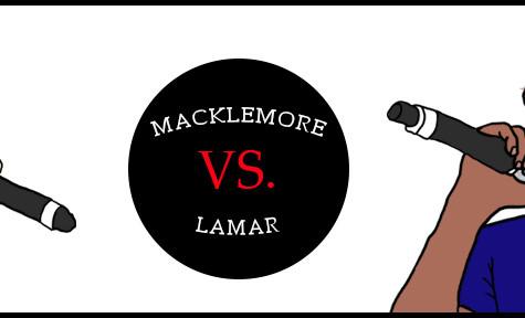 Grammy's, Macklemore demonstrate white privilege