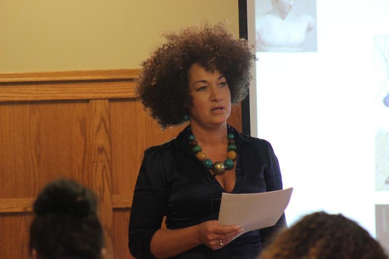 Professor interprets racial differences