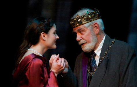 Curse  be damned; 'Macbeth' opens  without a hitch