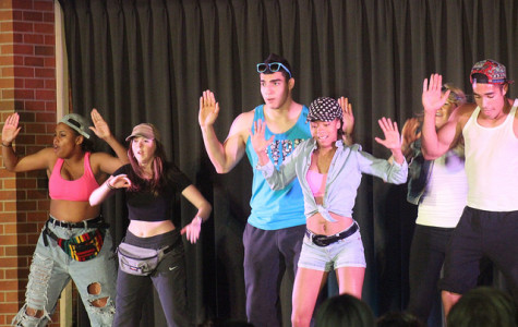 Diversity celebrated at showcase