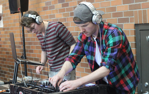 Seattle band sets thumping beats for Pride Week