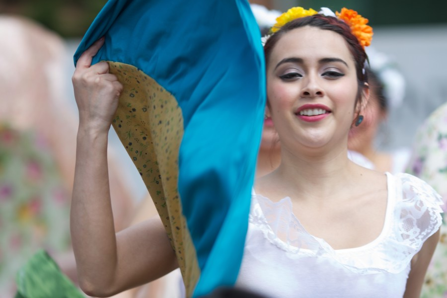 Cinco de Mayo evokes culture