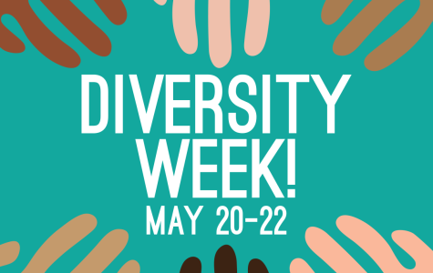 Diversity Week sets stage for uncomfortable topics