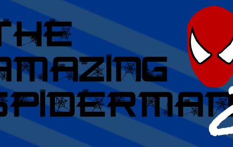 The Amazing Spiderman 2 – Review