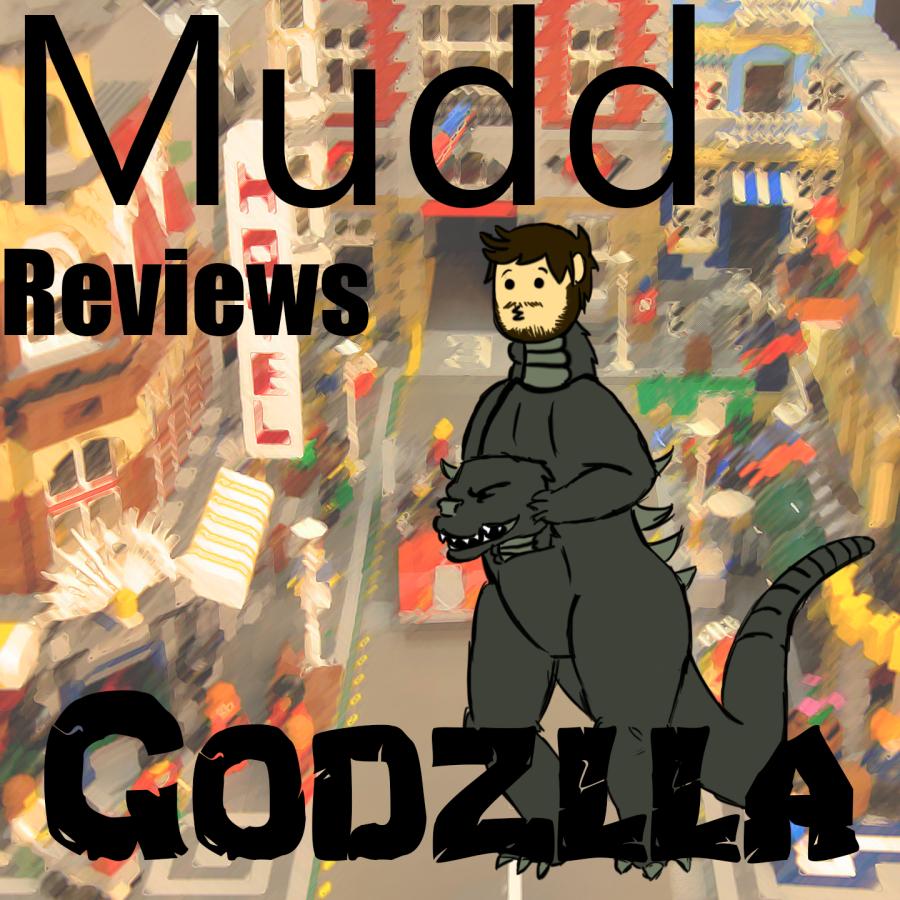 Godzilla: Mudd Reviews