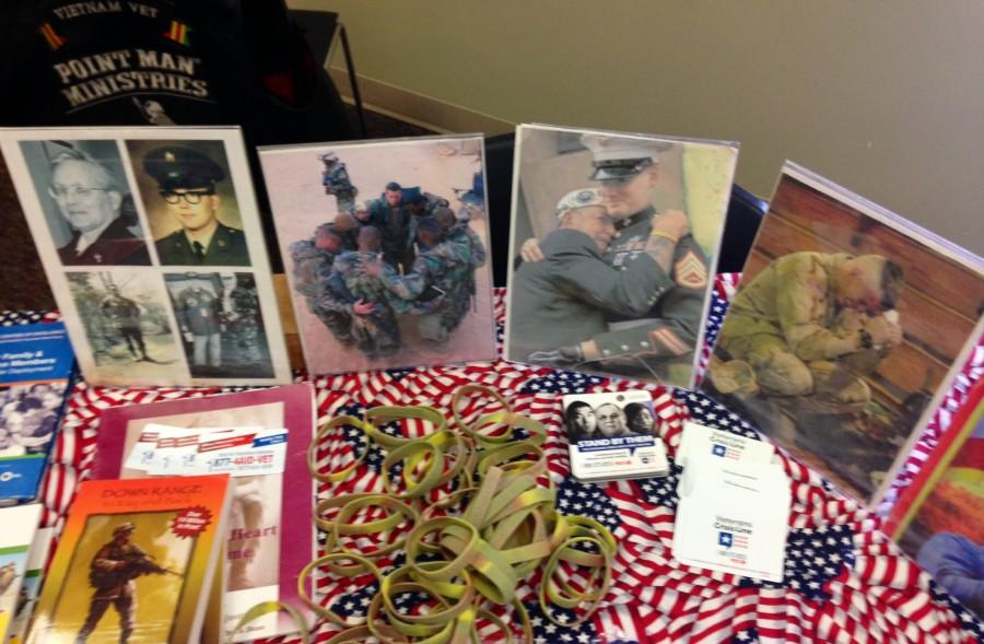 Veteran's Resource Fair provides opportunities, network
