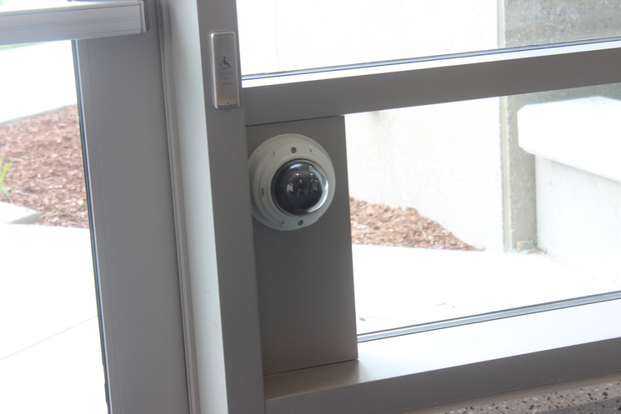 Security cameras upgraded in Patterson