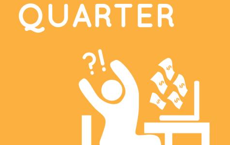 Summer quarter enrollment numbers decline