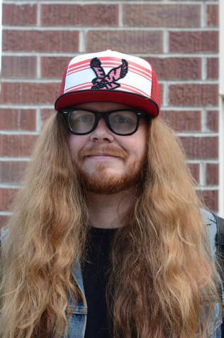 Photo of Aaron Bocook