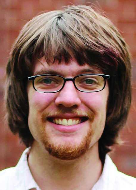 Joel Hetrick