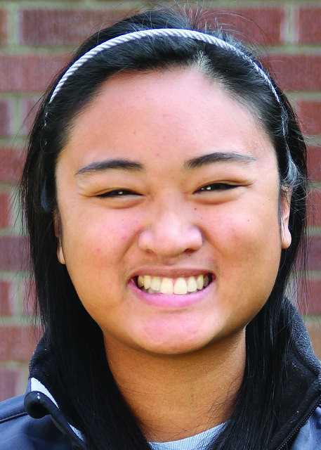 Kelly Manalo