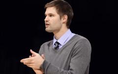 David Riley takes over as the new EWU Head Coach.