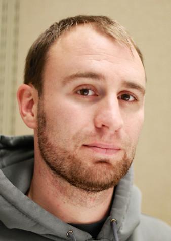 Photo of Kyle Harding