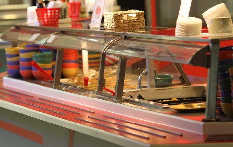 EWU dining services offers many on campus jobs for students.