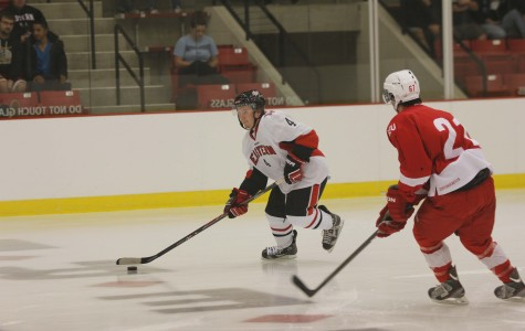 Hockey foresees exciting new season