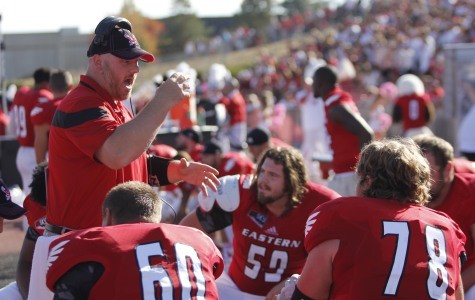 Eastern moves to 2-0 in the Big Sky Conference