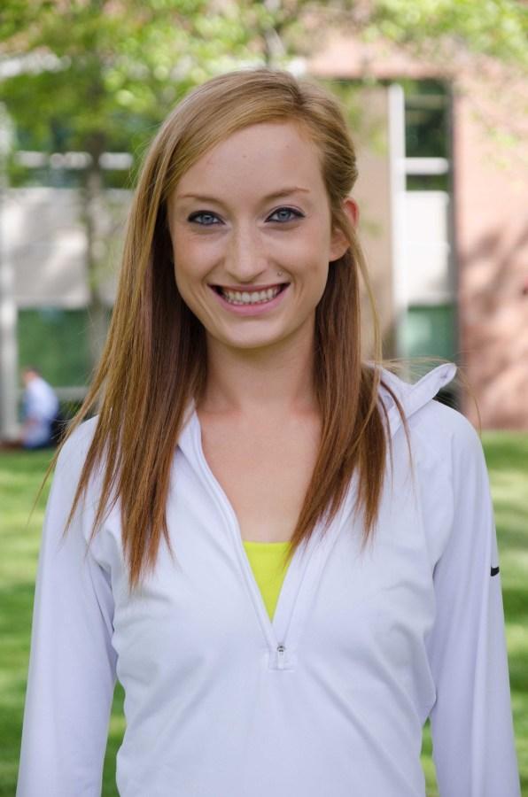 Sarah Reiter