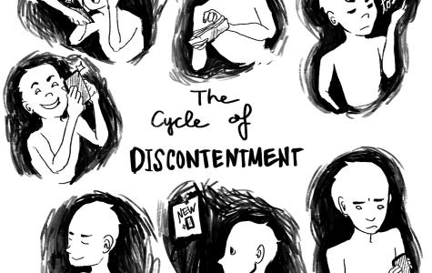 The Cycle of Discontentment