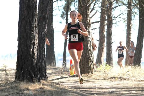 Cross-country competes in Inland Empire classic, ISU Pre-Nationals