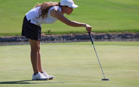 Golfers come out strong after losing at Invitational