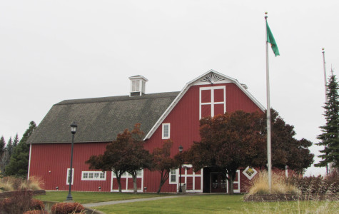 EWU Police eliminate gun storage at Red Barn