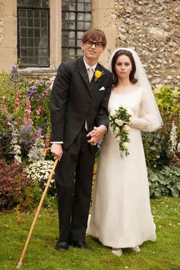 The Theory of Everything is a cinematic singularity
