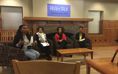 """""""Real Talk"""" provides real perspective"""