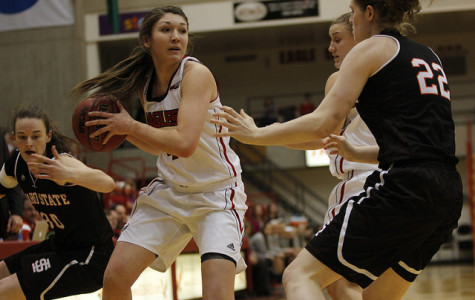 Women's basketball finishes Big Sky play 12-6