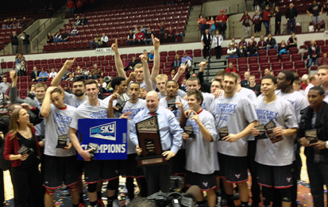 EWU advances to first NCAA Tournament since 2004