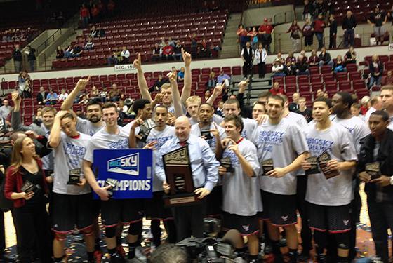 EWU advances to first NCAA Tournament since 2004