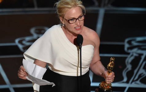 Arquette's Oscars misstep part of the bigger picture