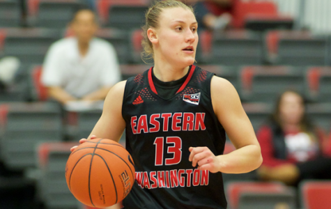 Women's basketball's historic season ends in second round of WNIT